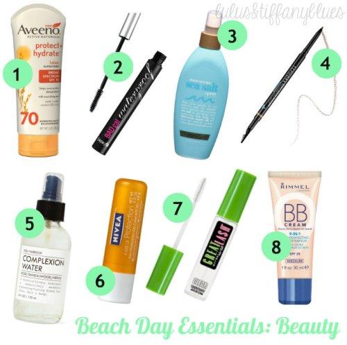 beachdaybeauty
